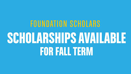 Foundation for Seminole State offering $145K in scholarships for Fall Term