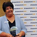Seminole State AVP earns Multicultural Leadership Award