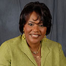Dr. Bernice King speaks at Seminole State