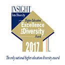 Seminole State receives 4th consecutive national award for excellence in diversity and inclusion