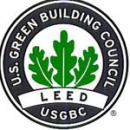 Building L named LEED 'Project of the Year'