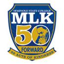 Seminole State remembers Dr. Martin Luther King Jr. with 50 Acts of Kindness