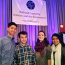 Seminole State students' research recognized at national conference in Washington, D.C.