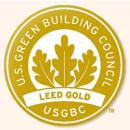 College earns its first LEED certificate