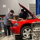 Dealertrack partnership gives College's automotive students workforce advantage