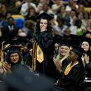 Fall 2015 Commencement culminates Seminole State's 50th anniversary