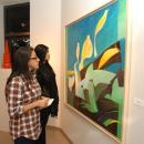 Gallery holds 45th Juried Student Art Exhibit