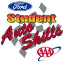 Students compete for Ford/AAA Auto Skills title