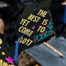 A celebration of success: Seminole State's Spring 2017 Commencement