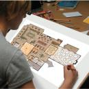 Prep course prepares interior designers for NCIDQ exam