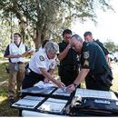 Multi-agency emergency exercise at Seminole State tests preparedness, collaboration