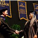 Spring 2014 graduation marks milestone for baccalaureate programs