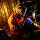 Welding program re-launches with $100,000 renovation