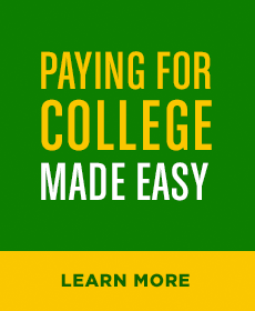 Paying for College Made Easy:  Learn More