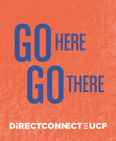 GO Here GO There: DirectConnect to UCF: Guaranteed Entry