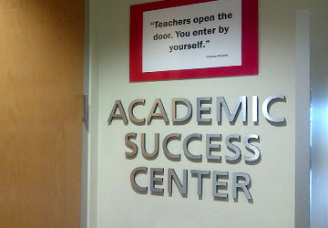Altamonte Springs Campus Academic Success Center