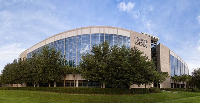 Altamonte Springs Campus