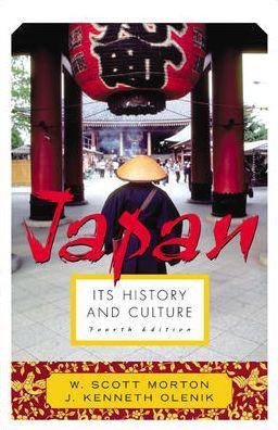 JAPAN:ITS HISTORY+CULTURE