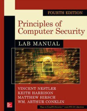 PRINCIPLES OF COMPUTER SECURITY LAB.MAN