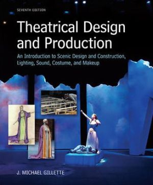 THEATRICAL DESIGN+PRODUCTION