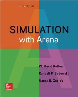 SIMULATION W/ARENA