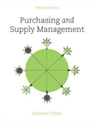 PURCHASING+SUPPLY MGMT