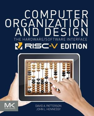 EBK COMPUTER ORGANIZATION AND DESIGN RI