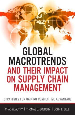 GLOBAL MACROTRENDS+THEIR IMPACT ON...