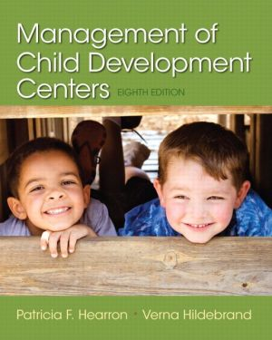 MANAGEMENT OF CHILD DEVEL...-TEXT