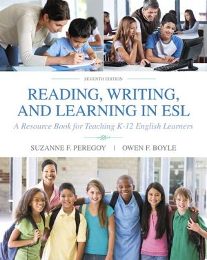 READING,WRITING,+LEARN.IN ESL-TEXT