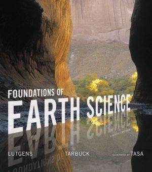 FOUNDATIONS OF EARTH SCIENCE-TEXT