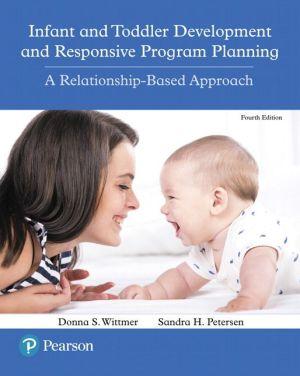 INFANT+TODDLER DEV.+RESPONSIVE...-TEXT