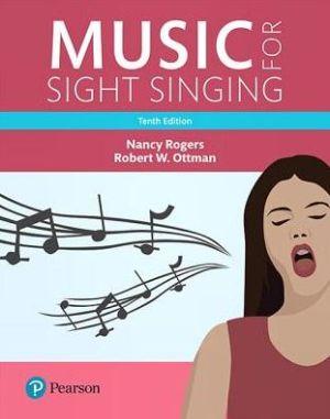 MUSIC F/SIGHT SINGING
