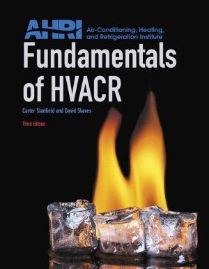 FUNDAMENTALS OF HVACR-W/MYHVACLAB