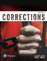 EBK CORRECTIONS (JUSTICE SERIES)