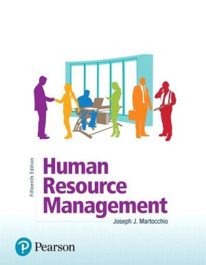 HUMAN RESOURCE MANAGEMENT (LOOSELEAF)
