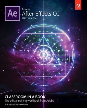 ADOBE AFTER EFFECTS CC CLASSROOM IN...