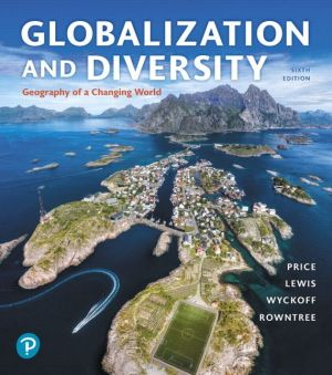 GLOBALIZATION+DIVERSITY
