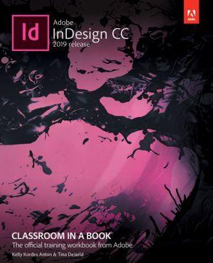 ADOBE INDESIGN CC:CLASSROOM IN A BOOK