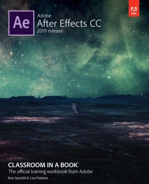 ADOBE AFTER EFFECTS CC CLASSROOM...2019