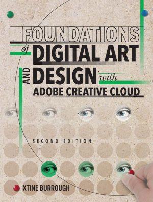 FOUND.OF DIG.ART+DES.W/ADOBE CREAT.CLD.