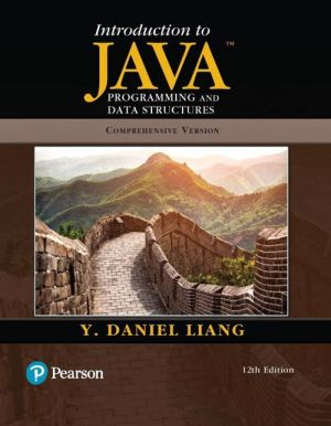 INTRO.TO JAVA PROG.+DATA...:COMP.