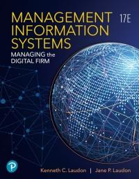 EBK MANAGEMENT INFORMATION SYSTEMS