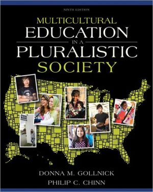 MULTICULTURAL EDUC.IN PLURAL.SOCIETY