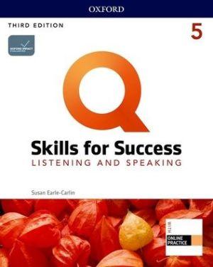 Q:SKILLS F/SUCCESS 5:LISTEN...-W/ACCESS