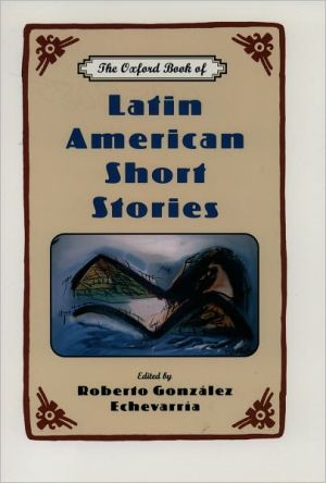OXFORD BOOK OF LATIN AMER.SHORT STORIES