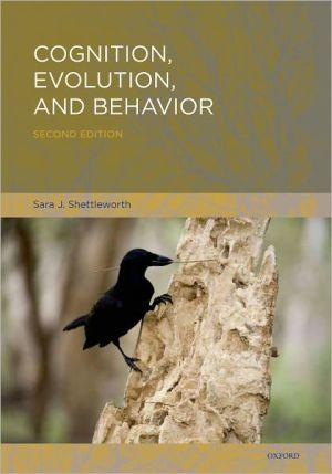 COGNITION,EVOLUTION,+BEHAVIOR