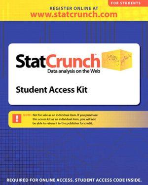 STATCRUNCH-ACCESS