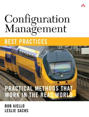 CONFIGURATION MGMT.BEST PRACTICES