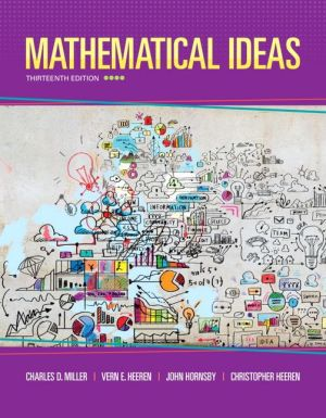MATHEMATICAL IDEAS-W/ACCESS